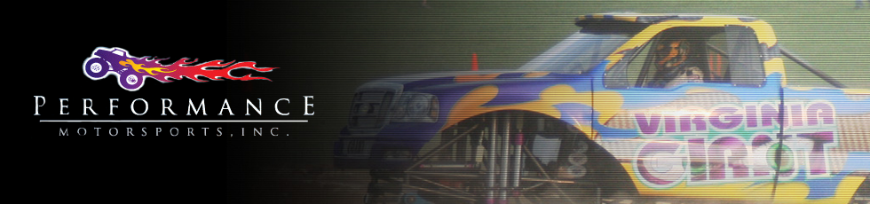 performance motorsports logo
