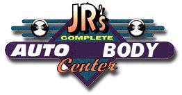 jrs autobody logo