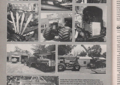pulling power magazine article page 5