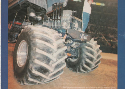 picture of virginia giant from big trucks magazine page 2