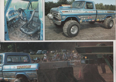 article from Off Road magazine page 2